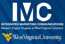 WVU IMC logo