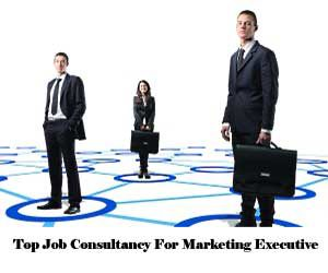 Top Marketing Executive Placement Consultancy In Bareilly