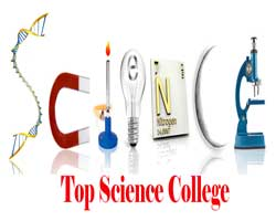 Top Science College Ranking In Kadapa
