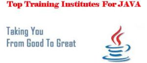Top Training Institutes For Java In Lucknow