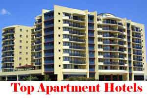 Top Apartment Hotels In Lonavala