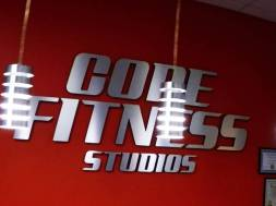 Core Fitness Studios Promo Video 2