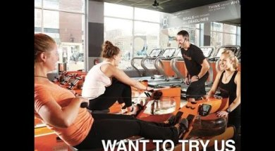 Orange Theory Fitness Clearwater Florida 3