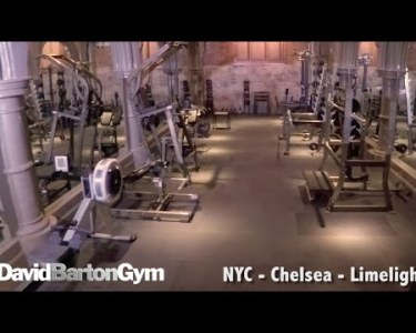 David Barton Gym Chelsea NY Top Rated Links