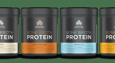 Bone Broth HylthLink