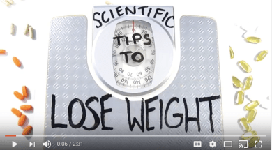 Weight Loss Quick Tips | How To Get Healthy