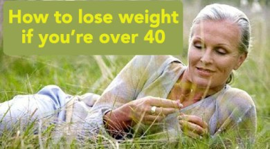 Diet for Women Over 40 Top Rated Links
