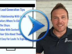 IncreaseWebsiteConversionRates LeadGenerationTips
