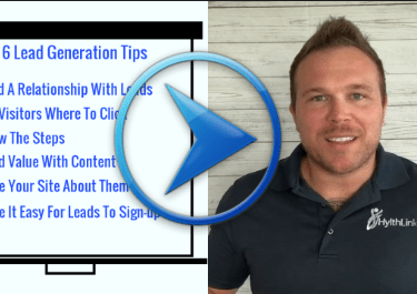 IncreaseWebsiteConversionRates LeadGenerationTips