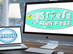 St Pete Run Fest HylthLink Interview Series