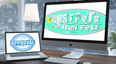 St Pete Run Fest HylthLink Interview Series