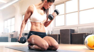 Women Strength Training Myths Thumb 960x540