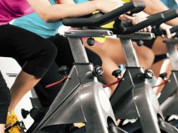 Kevin Votta FitnessTek Spinning 1