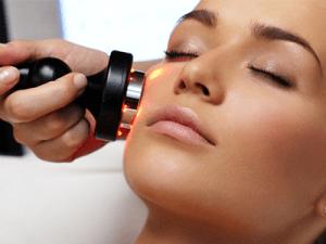 BodyLyft radio frequency skin tightening