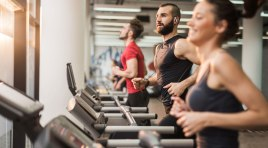 Top Benefits of Joining a Local Gym