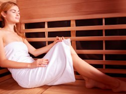 Body Lyft Infrared Sauna