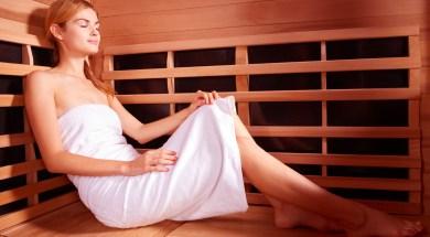 Body Lyft Infrared Sauna