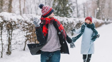 9 Tips to Stay Active During the Winter Months..