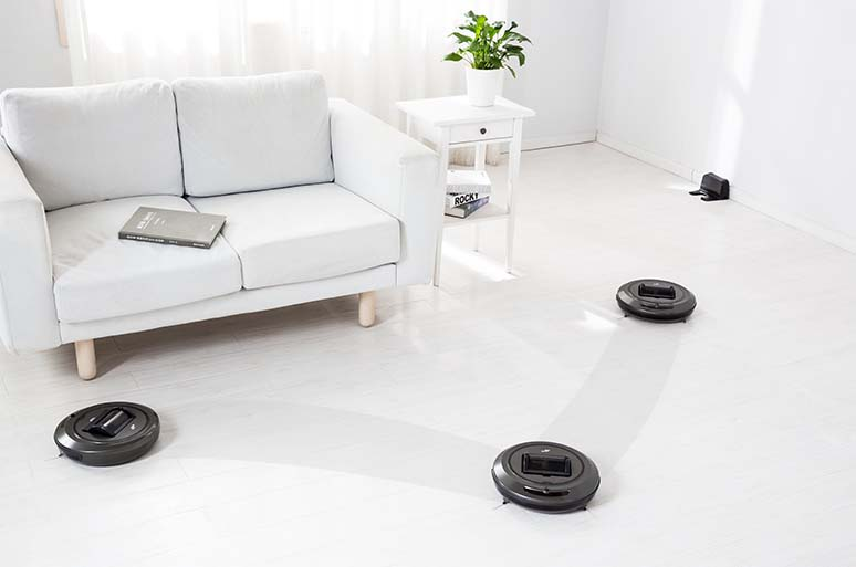 Best Puppyoo robotic vacuum cleaner review from Aliexpress - Brilliant design and smart cleaning