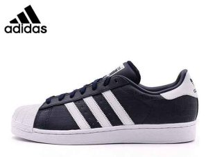 Original Adidas Superstar Unisex Skateboarding Shoes Sneakers