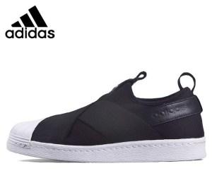 Original Adidas Superstar Classics Men's Skateboarding Shoes Sneakers