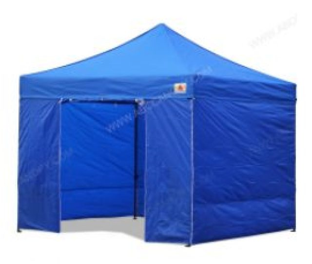 Abccanopy X Ez Pop Up Canopy Instant Canopy Blue See At Amazon