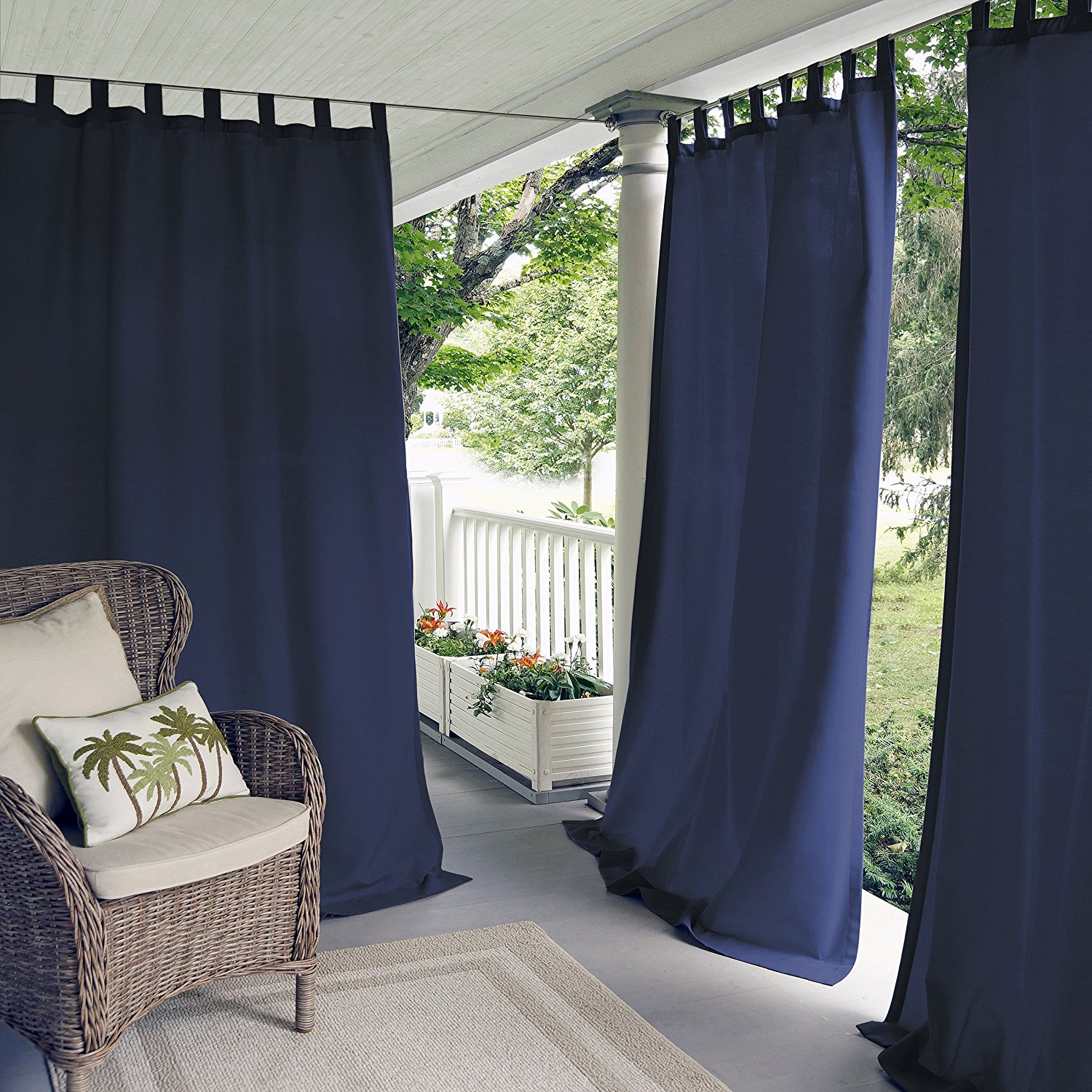 top 10 best outdoor curtains in 2021
