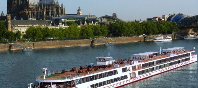 Viking River Cruises homenajea a las agencias de viajes con el lanzamiento de seis nuevos barcos