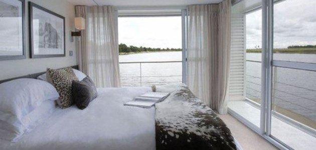 CroisiEurope da el salto a África con un nuevo crucero por el río Zambeze