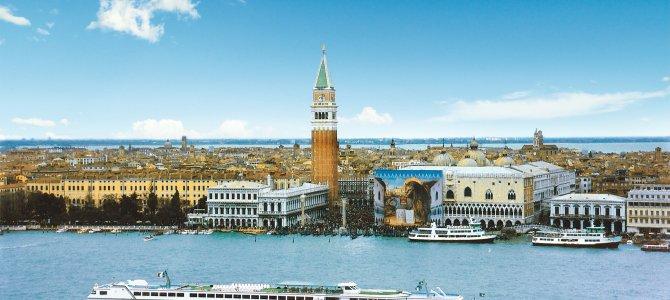 CroisiEurope celebrará el fin de año en el Danubio, el Elba o Venecia