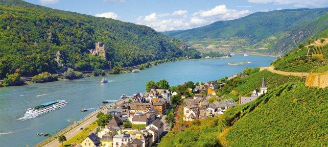 CroisiEurope te invita a descubrir el Sena y el Rin este verano
