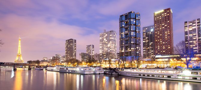 CroisiEurope presenta sus City Breaks por Europa