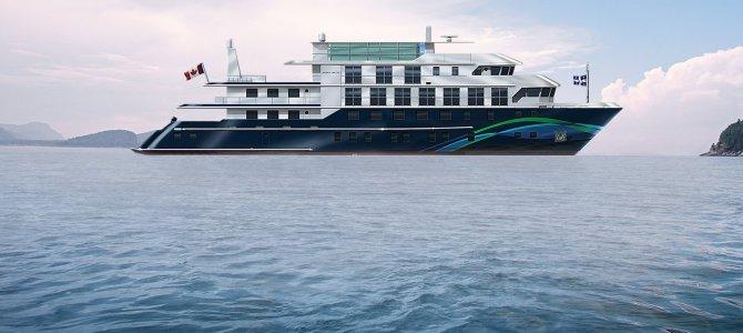 CroisiEurope presenta su nuevo fluvial por Canadá