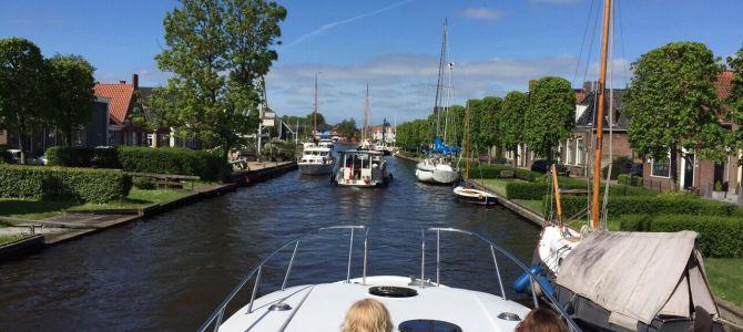 Le Boat presenta sus vacaciones originales y a la última con Rivertrip