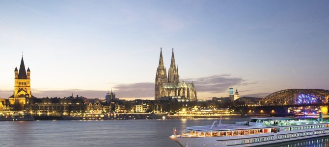 CroisiEurope lanza sus ofertas Early Booking para sus fluviales de verano