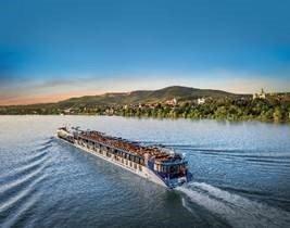 AmaWaterways obsequia con cruceros fluviales a los héroes de primera línea