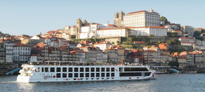A-ROSA River Cruises reanudará sus operaciones el 17 de junio