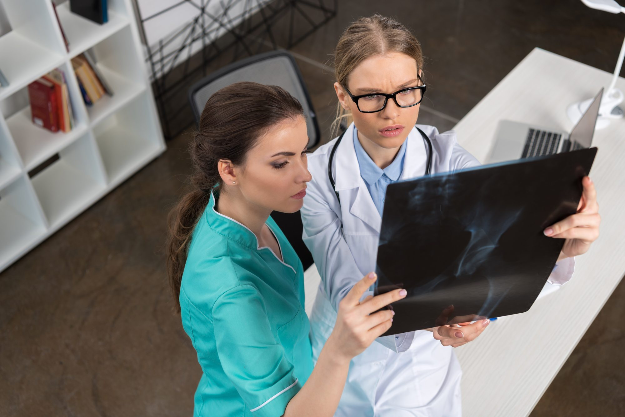 complete job description of a charge nurse top rn to bsn
