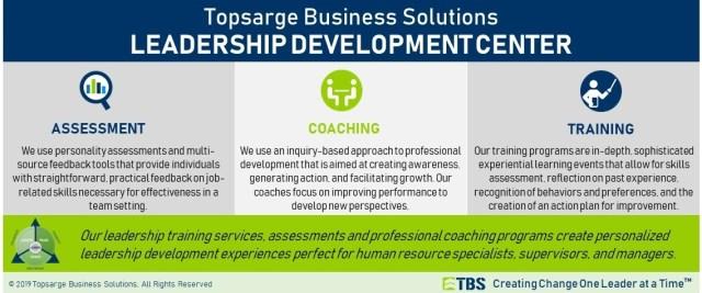 TBS Leader Development Center