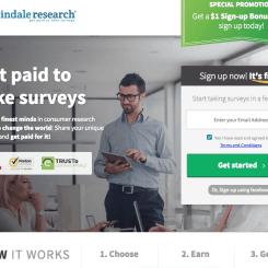 vindale reward codes