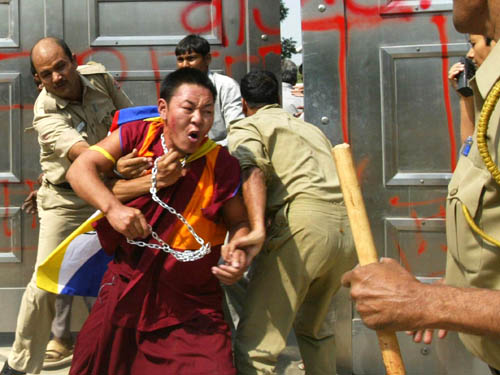 Tibet is Burning – China's Illegal Occupation of Tibet   Top ...