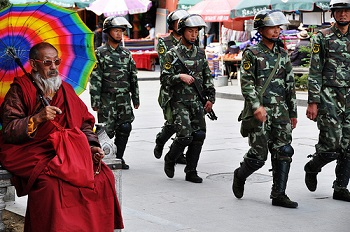 china war peace