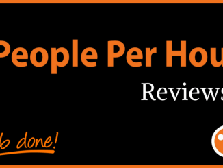 Peopleperhour Reviews