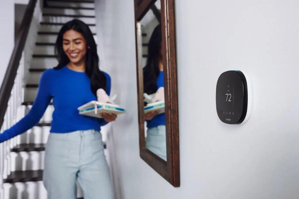 ecobee best smart thermostats