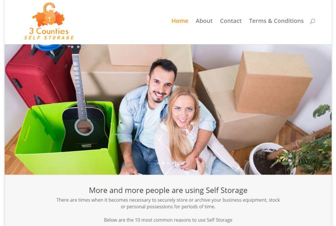3 Counties Self Storage