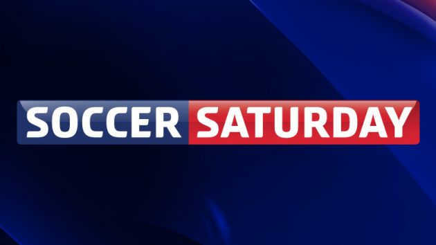 SOCCER SATURDAY: 17th Feb 2018