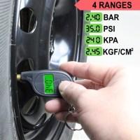 mini pressure gauge