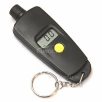 tire air pressure gauge lcd digital