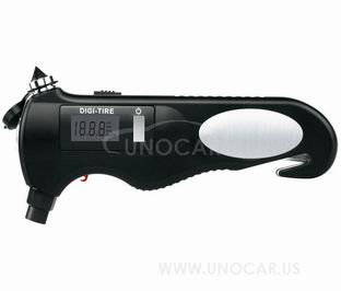 tire digital pressure gauge