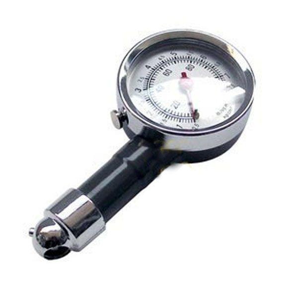 car tire gauge